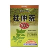 オリヒロ 杜仲茶100% 26包