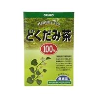 オリヒロ どくだみ茶100% 26包茶