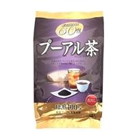 オリヒロ 徳用プーアル茶 60包