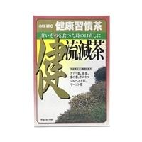 オリヒロ 糖流減茶 30包