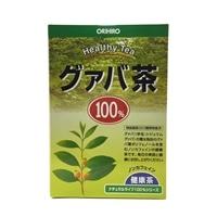 オリヒロ グァバ茶100% 26包