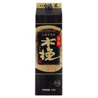 雲海酒造 日向 木挽 黒ラベル 1800ml【別送品】