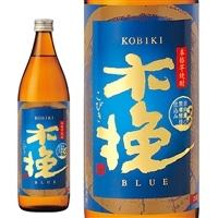 雲海酒造 木挽 BLUE 900ml【別送品】