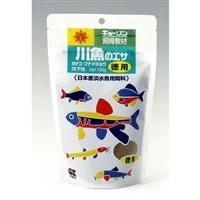 キョーリン 川魚のエサ徳用 150g