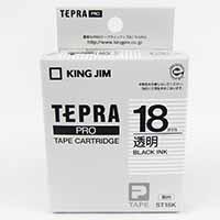 テプラ.PROテープ ST18K