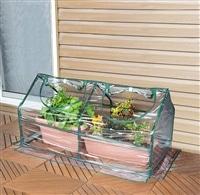 菜園温室S BOS-016H(S)