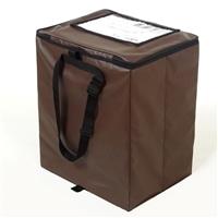 折りたたみソフト宅配ボックス レシーボ TRO−3452(BR)