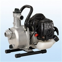 2サイクルエンジンポンプ SEV-25L