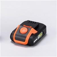 充電式草刈機18V 2.5Ahバッテリー