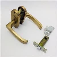 Jレバー表示錠 JL-24-4K-SG