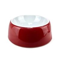 コンビ陶食器2LレッドSW009