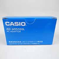 カシオ ネ-ムランド用 ACアダプタ-95100L