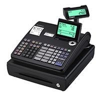 カシオ 電子レジスター TE-2700-20SBK