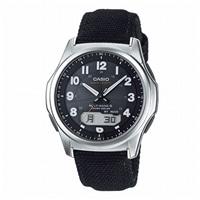 カシオ ソーラー電波腕時計 WVA-M630B-1AJF