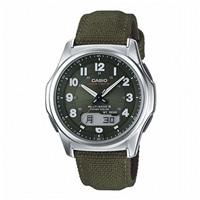カシオ ソーラー電波腕時計 WVA-M630B-3AJF