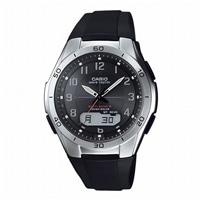 カシオ ソーラー電波腕時計 WVA-M640-1A2JF