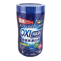 小久保 OXIWASH酸素系漂白剤 ボトル 680g