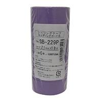 NO.SB229P和紙テープ  21ミリ 6P