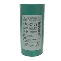 SB246S シーリングテープ 15ミリ 8P
