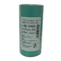 SB246S シーリングテープ    24ミリ  5P