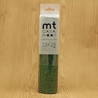 mt CASA SHEET 床用芝生230mm角3枚入