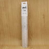 【店舗取り置き限定】mt CASA SHEET 床用 白い木床 460mm 角3枚入
