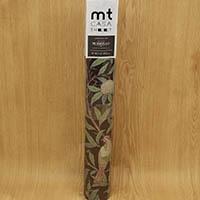 【店舗限定】mt CASA SHEET ウィリアム・モリス 大サイズ Bird Pomegranate 3枚パック H46cm×W39.2cm