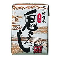 清洲城 信長 ミニ鬼ころしパック 180ml【別送品】
