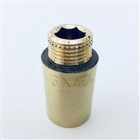 6111-P13X40 厚口ザルボ40ミリ