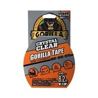 ゴリラ 補修テープ ゴリラテープクリスタルクリア