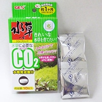 GEX 水草一番 CO2ブロック