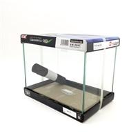 GEX グラステリアスリム300 水槽