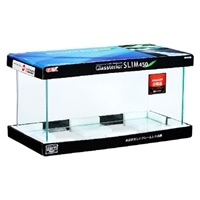GEX グラステリアスリム450 水槽