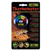 ジェックス アナログ温度計 PT2465