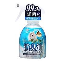 ヒノキア除菌消臭剤無香300ml
