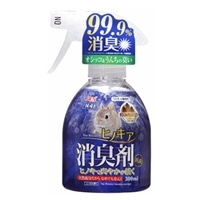 ヒノキア消臭剤ヒノキの香り300ml