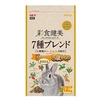 【数量限定】彩食健美 5歳からの7種ブレンド 1.6kg