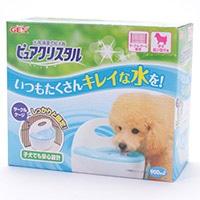 ピュアクリスタル サークル・ケージ用 子犬用・超小型犬用