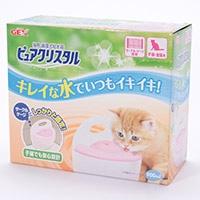 ピュアクリスタル サークル・ケージ用 子猫用・全猫用