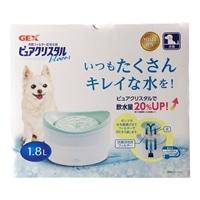 ピュアクリスタル ブルーム 犬用 1.8L