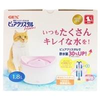 ピュアクリスタル ブルーム 猫用 1.8L