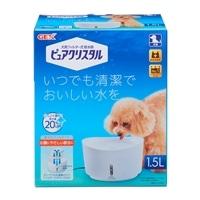 ピュアクリスタル 1.5L犬用ホワイト