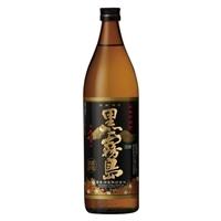 黒霧島 25度 900ml 瓶【別送品】