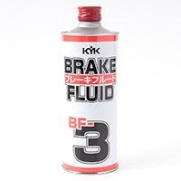 ブレーキフルード BF−3 500ml