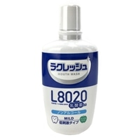 ジェクス L8020乳酸菌 ラクレッシュ マウスウォッシュ 300ml