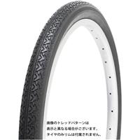 14452黒タイヤ14x1.75(1.5)HE