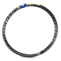 タイヤ/チューブセット WO24 黒 14459