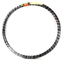 タイヤ/チューブセット WO27 黒 14464