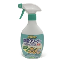 JOYPET 除菌クリーナー オシッコ汚れ専用 ハーブの香り 350ml