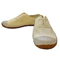 TWー205 つま先ガード付軽作業靴 白 25.0
